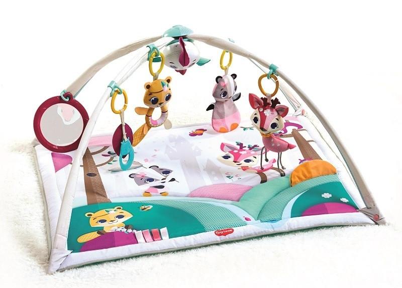 Килимок розвиваючий Tiny Love Маленька принцеса 1205506830