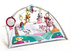 Килимок розвиваючий Tiny Love Маленька принцеса 1205506830, фото 2