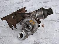 Турбіна для Volkswagen Passat B6, B7, 2.0tdi, 03L253016G