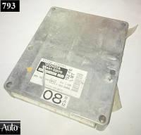 Электронный блок управления (ЭБУ) Toyota Yaris I 1.0 99г.(1SZ-FE)