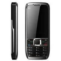 """Мобильный телефон Копия NOKIA E71 мини - 2сим, Tv, FM, 3D звук, Экран 2.2"""", 2 камеры, фото 1"""