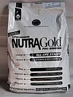 Сухой корм для собак Nutra Gold Pro Breeder для всех возрастов 20 кг