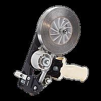 Для алюминиевых лент до 25мм Ø<140 мм - ручной диспенсер, фото 1