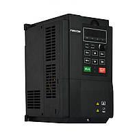 Преобразователь частоты на 22/30 кВт FRECON - FR500A-4T-022G/030PB в боевых условиях