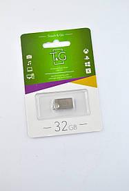 Флеш накопитель USB 32Gb T&G 109 Metal series
