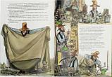 Детская книга Нурдквист Свен: Петсон идёт в поход  Для детей от 3 лет, фото 2
