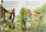 Детская книга Нурдквист Свен: Петсон идёт в поход  Для детей от 3 лет, фото 3