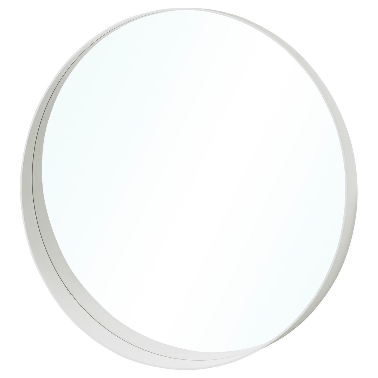 Зеркало IKEA ROTSUND белый 503.622.49