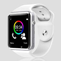 Смарт-годинник Smart Watch A1, Sim-карта