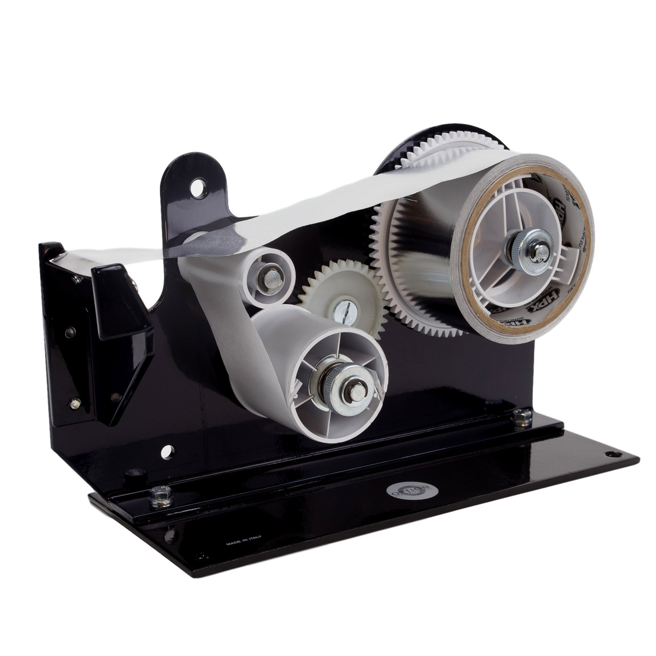 Настольный диспенсер для клейких лент с лайнером до 50 мм