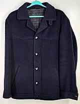 Пальто на пуговицах Sportline Busch Размер 48, фото 3