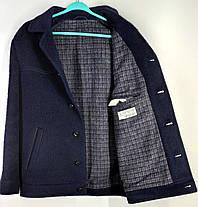 Пальто на пуговицах Sportline Busch Размер 48, фото 2