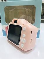 Детский противоударный фотоаппарат GM14
