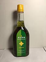 Спиртовий трав'яний розчин Alpa Francovka Lesana 160 мл.