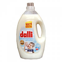 Dali Sensitive суперконцентрат для стирки детских вещей 3,65 л