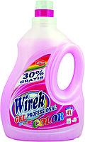 Wirek Color Professional  гель для стирки цветных тканей 2 л