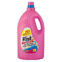 Wirek средство для стирки деликатных тканей с ланолином 4 л