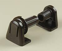 Механізм для тканинних ролет 19мм Besta Mini Коричневий, фото 1