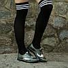 Туфли на шнурках 7931 только 39,.40 размеры, фото 2
