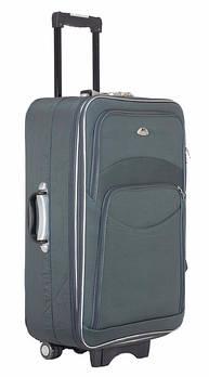 5 основных параметров при выборе чемодана