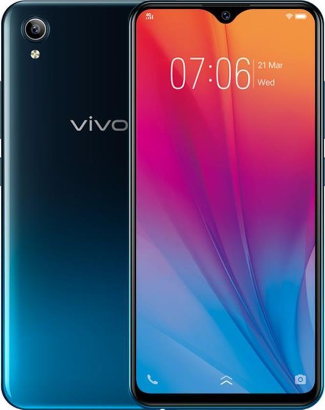 Смартфон ViVo Y91C 2/32GB Dual Sim Fusion Black