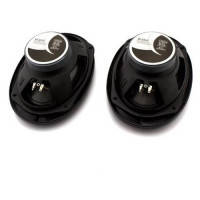 Автоакустика SP-6942 (69, 4-х полос., 1200W) автомобильная акустика динамики автомобильные колонки, фото 2