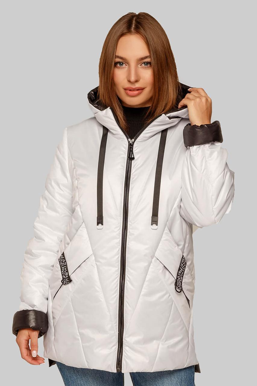 Куртка с 48-62 размер  Весна 2020