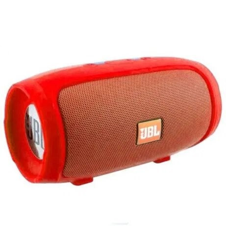 Портативная колонка Jbl Charge mini E3 Красная