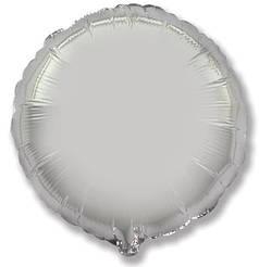 """Круг 32"""" FLEXMETAL-ФМ Металлик серебро (УП)"""