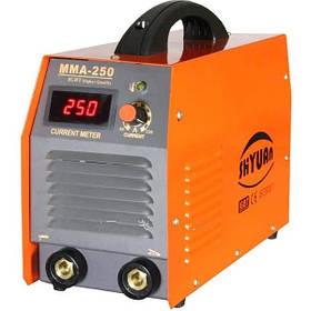 Cварочный инвертор Shyuan MMA-250 чемодан, дисплей SKL11-236752