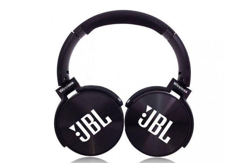 Беспроводные наушники Jbl 950BT Черные