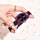 Женские наручные часы Sky Watch Фиолетовый, фото 3