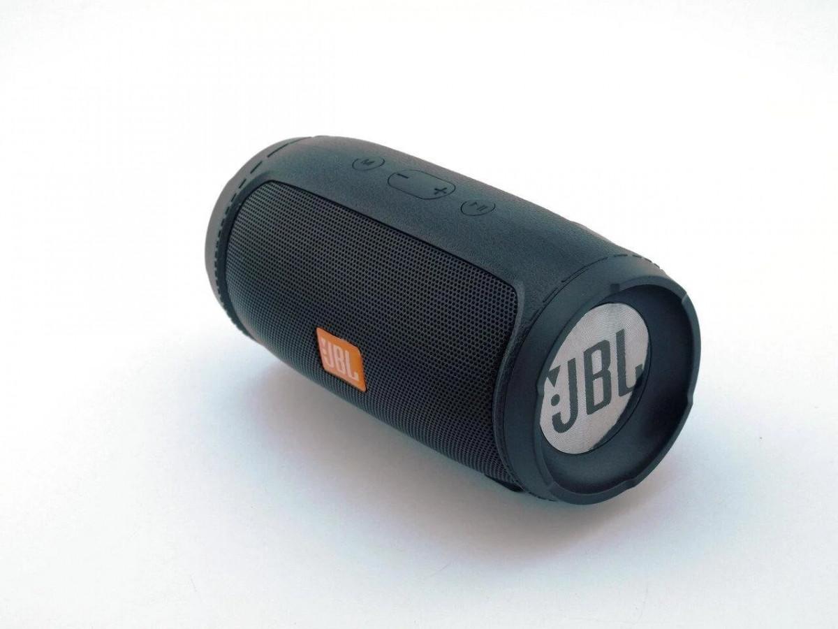 Портативная колонка Jbl Charge mini E3 Черная