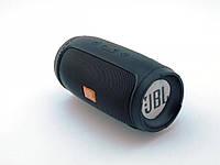 Портативная колонка Jbl Charge mini E3 Черная, фото 1