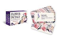 Flower Petals Inspiration Cards/ Карты Вдохновения Цветочные Лепестки, фото 1