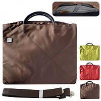 Сумка (портфель) для ноутбука полиэстер 40х30х7см Stenson (N02238)