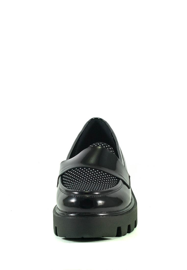 Туфли женские Elmira Х7-108Т-4 черные (36)