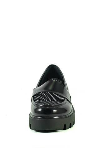 Туфлі жіночі Elmira чорний 19699 (36), фото 2