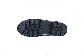 Туфли женские Elmira Х7-101-3 коричневые (36), фото 3
