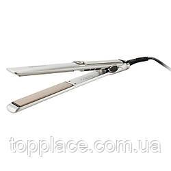 Щипцы для выравнивания волос Geemy GM416, Silver