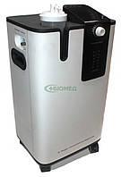 Кислородный концентратор OZ-3-01, Медицинский концентратор 1-3 литра полноценный