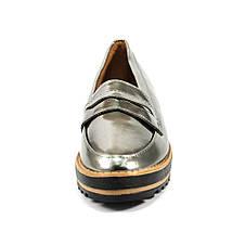 Туфли женские Sopra WH517 серебряные (40), фото 3