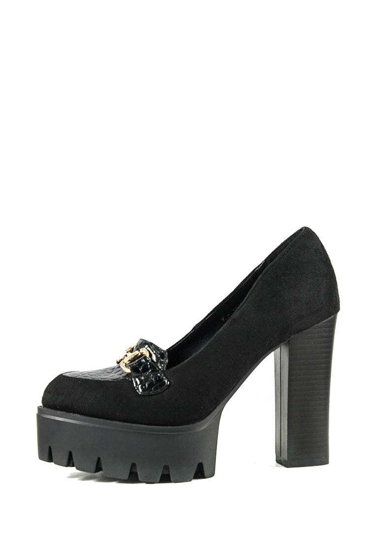 Туфли женские Elmira V5-193T черный (36)