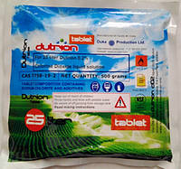 Таблетки диоксида хлора Dutrion Tablet® 125 х 4 г