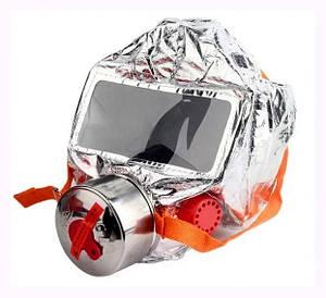 Противопожарная защитная маска респиратор на 30 минут противогаз Sheng An Tzl 30 149585