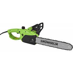 Пила цепная Grunhelm GES17-35B 1.7 кВт SKL11-236501