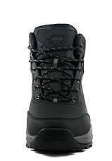 Ботинки зимние мужские Restime PMZ19132 черные (41), фото 3