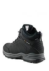 Ботинки зимние мужские Restime PMZ19132 черные (41), фото 2