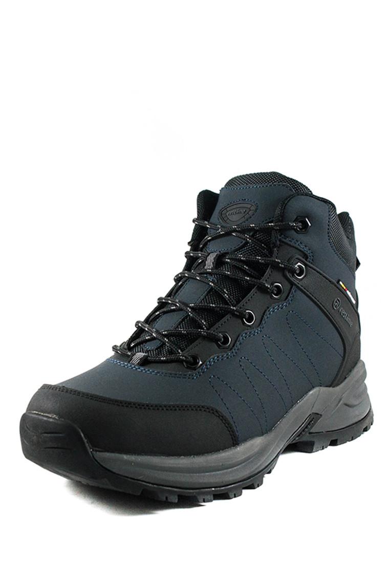 Ботинки зимние мужские Restime PMZ19132 синие (44)