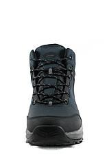 Ботинки зимние мужские Restime PMZ19132 синие (44), фото 3